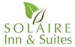 Solaire Inn & Suites's Logo Image