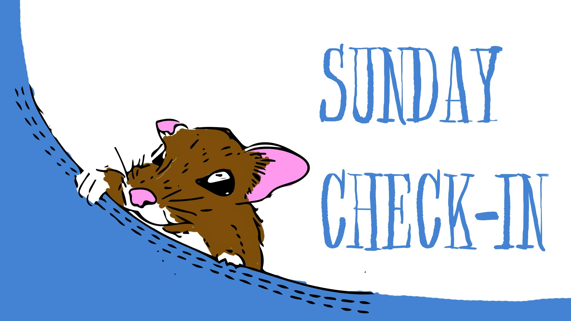 Sunday Check In Promotion Image. Use SUN5OFF Code to apply this Offer