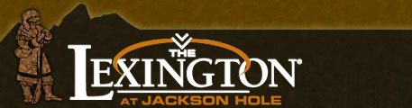 Image of The Lexington at Jackson Hole Hotel & Suites's Logo