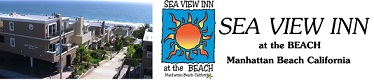 Image of The Sea View Inn At The Beach's Logo