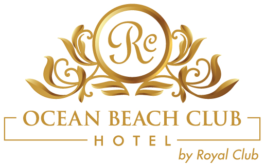 Image of Ocean Beach Club Hotel's Logo