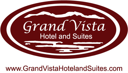 Image of Grand Vista Hotel and Suites's Logo