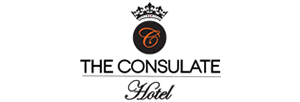 Image of The Consulate Hotel's Logo