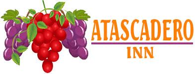 Image of Atascadero Inn's Logo
