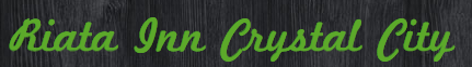 Image of Riata Inn Crystal City's Logo
