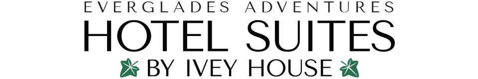 Image of Everglades Adventures Hotel Suites by Ivey House's Logo