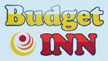 Image of Budget Inn's Logo