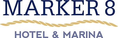 Image of Marker 8 Hotel & Marina's Logo