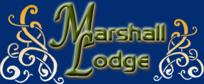 Image of Marshall Lodge's Logo