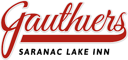 Image of Gauthier's Saranac Lake Inn's Logo