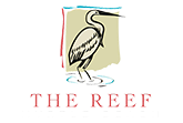 Image of The Reef Resort's Logo