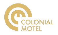 Image of Colonial Motel's Logo
