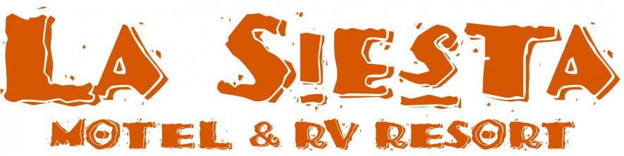 Image of La Siesta Motel's Logo