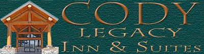 Image of Cody Legacy Inn & Suites's Logo