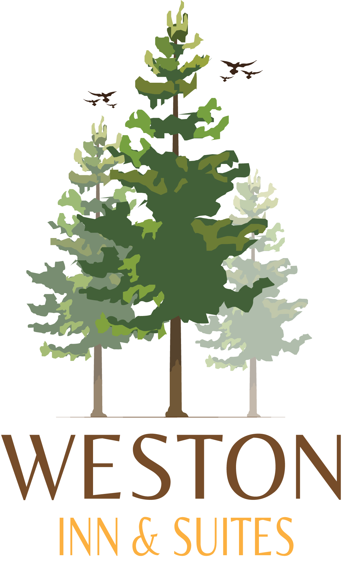 Image of Weston Inn & Suites's Logo
