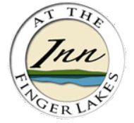 Image of Inn At The Finger Lakes's Logo