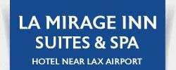 Image of LA MIRAGE INN's Logo