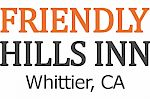 Image of Friendly Hills Inn's Logo