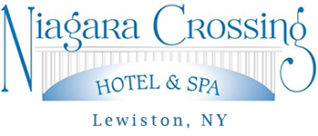 Image of Niagra Crossing Hotel & Spa's Logo