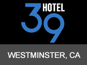 Image of Hotel 39 Westminster's Logo