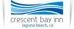 Image of Crescent Bay Inn's Logo