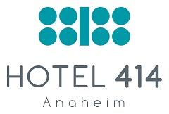 Image of Hotel 414 Anaheim's Logo