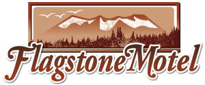 Image of Flagstone Motel's Logo