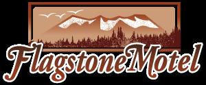 Flagstone Motel's Logo Image