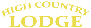 Image of High Country Lodge's Logo
