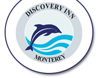Image of Discovery Inn's Logo