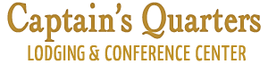 Captains Quarters Motel & Conference Center's Logo Image