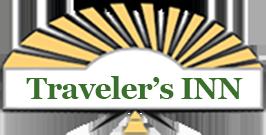 Traveler's Inn's Logo Image