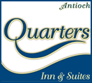 Image of Antioch Quarters Inn's Logo