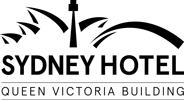 Image of Sydney Hotel QVB's Logo
