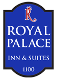 Image of Royal Palace Inn & Suites's Logo