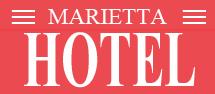 Image of MARIETTA HOTEL's Logo