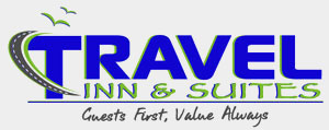 Image of Travel Inn & Suites's Logo