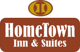 Image of HomeTown Inn and Suites's Logo
