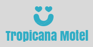 Image of Tropicana Motel's Logo