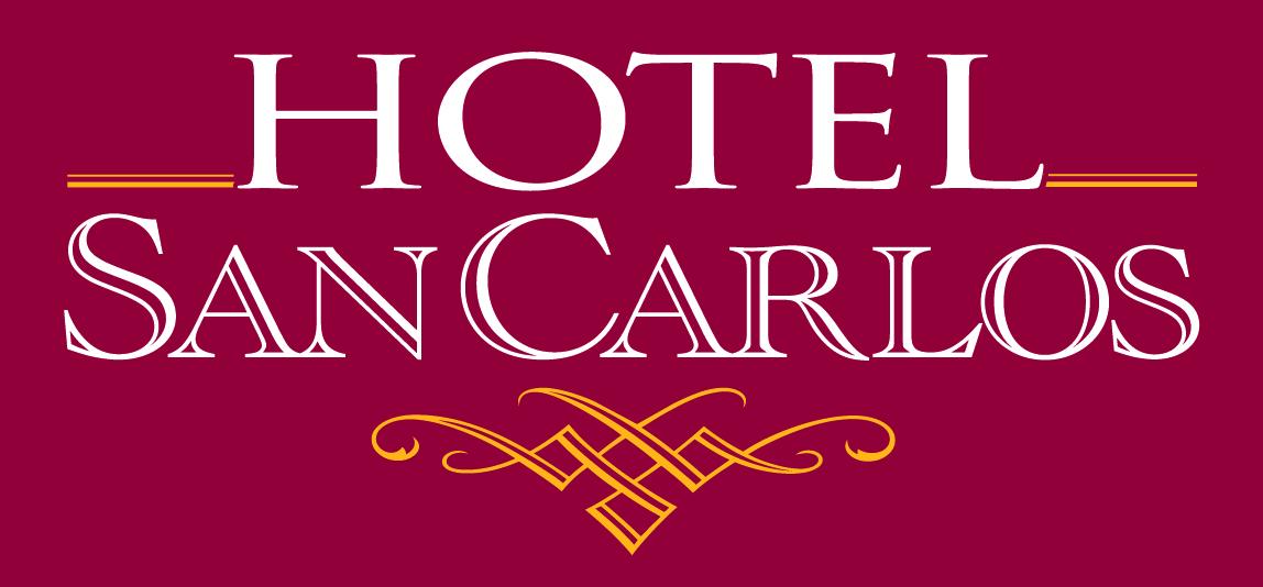 Hotel San Carlos's Logo Image