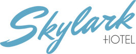 Image of SkyLark Hotel's Logo