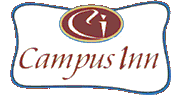 Image of Campus Inn's Logo