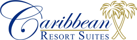 Image of Caribbean Resort by the Ocean's Logo