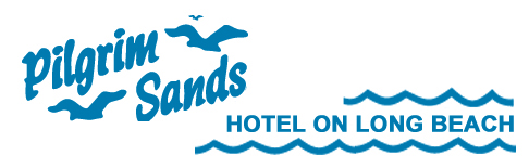 Image of Pilgrim Sands Hotel's Logo