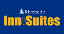 Image of Riverside Inn & Suites's Logo