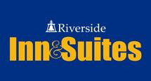 Image of Riverside Inn & Suites's Logo