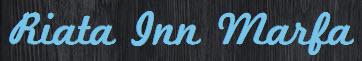 Riata Inn Marfa's Logo Image