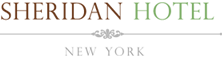 Sheridan Hotel's Logo Image