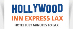 Image of Hollywood Inn Express Lax's Logo