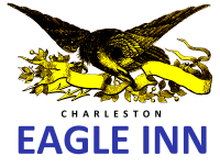 Image of Eagle Inn's Logo